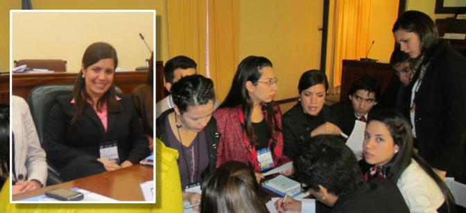 Comentario de Nathalia Franco, Embajadora de Chile