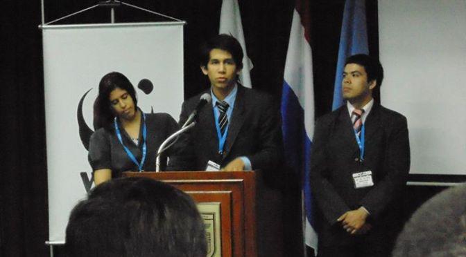 Presentación del Presidente del Consejo de Seguridad