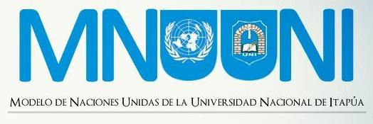 Modelo de Naciones Unidas de la Universidad Nacional de Itapúa