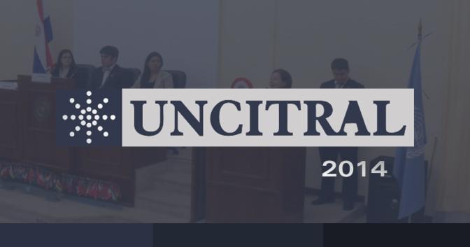 Lanzamos MUNDER-UNCITRAL