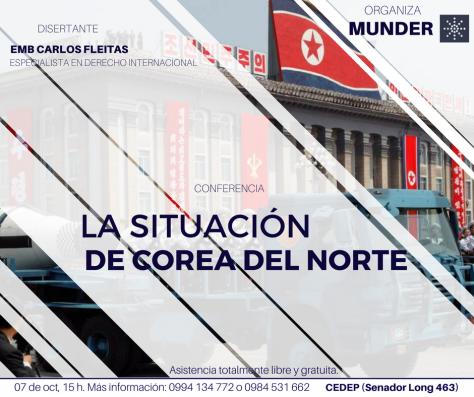 MUNDER 6 - Charla sobre Norcorea.png